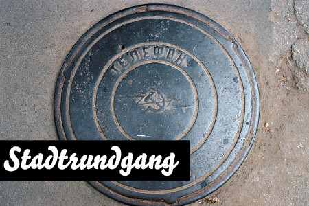 Kategorie: Stadtrundgang