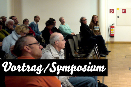 Kategorie: Vortrag/Symposium